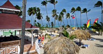 Beach Bars - Luxury Bahia Principe Ambar - Adults Only - All Inclusive