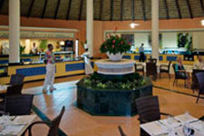 El Olivo Mediterranean Restaurant - Luxury Bahia Principe Ambar - Adults Only - All Inclusive