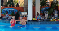 Pool Bars - Luxury Bahia Principe Ambar - Adults Only - All Inclusive